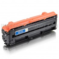 Compatible Alternative to Samsung CLT-Y505L Yellow Laser Toner Cartridge (3.5K Page Yield)