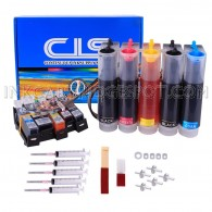 Ciss CIS Continuous Ink Supply System for Canon PGI-225/CLI-226 Pixma IP4280 IP4820 IP4920 IX6520 MX892 MG5120 MG5220 MG5320 MG6120 MG6220 MG8120 MG8220