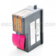 Compatible Alternative to Dell Black X0502 / 7Y743 (Series 2) Inkjet Cartridge - 600 Page Yield