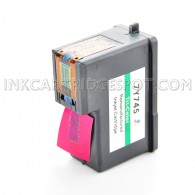 Compatible Alternative to Dell Color X0504 / 7Y745 (Series 2) Inkjet Cartridge. - 450 Page Yield