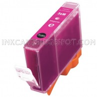 Canon BCI-3eM Magenta Compatible Inkjet Cartridge - 420 Page Yield