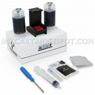 Black Ink Refill Kit For Canon PG240 PG240XL PG-240 PG-240XL