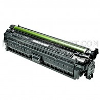 Replacement Laser Toner Cartridge for Hewlett Packard CE340A (HP 651A) Black