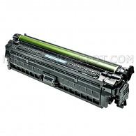 Replacement Laser Toner Cartridge for Hewlett Packard CE341A (HP 651A) Cyan