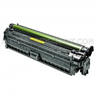 Replacement Laser Toner Cartridge for Hewlett Packard CE342A (HP 651A) Yellow