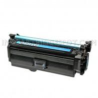 Replacement Toner Cartridge for Hewlett Packard CF331A (HP 654A) Cyan