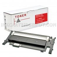 Compatible Alternative to Samsung CLT-K406S Black Laser Toner Cartridge (2.3K Page Yield)