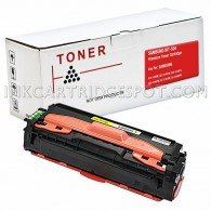 Compatible Alternative to Samsung CLT-Y504S Yellow Laser Toner Cartridge (1.8K Page Yield)