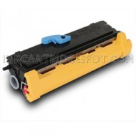 Compatible Konica-Minolta PagePro 1350w 1710567-001 Black Laser Toner Cartridge - 6,000 Page Yield