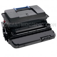 Compatible Toner to Replace Dell 330-2045 (HW307) HY Toner Cartridge for your Dell 5330dn Laser Printer - 20,000 Page Yield