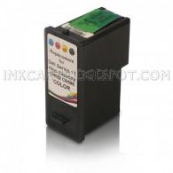 KX703 / CN596 (Series 11) High Yield Color Inkjet Cartridge for Dell 948 & V505