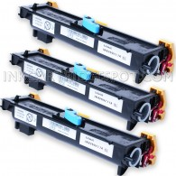 3 Compatible Dell 310-9319 (TX300) Laser Toner Cartridges - 6000 Page Yield