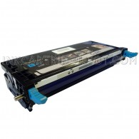 Replacement Dell 330-1199 (G483F) High Yield Cyan Toner Cartridge for your Dell 3130cn (3130) Color Laser printer  - 9000 Page Yield