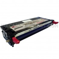 Replacement Dell 330-1200 (G484F) High Yield Magenta Toner Cartridge for your Dell 3130cn (3130) Color Laser printer  - 9000 Page Yield