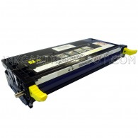 Replacement Dell 330-1204 (G485F) High Yield Yellow Toner Cartridge for your Dell 3130cn (3130) Color Laser printer  - 9000 Page Yield