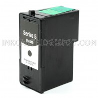Compatible Alternative for Dell High Yield Black M4640 (Series 5) Inkjet Cartridge - 475 Page Yield