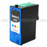 Compatible Alternative for Dell High Yield Color M4646 (Series 5) Inkjet Cartridge - 450 Page Yield