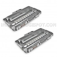 2 Compatible Dell 310-5417 (X5015) Laser Toner Cartridges - 10000 Page Yield