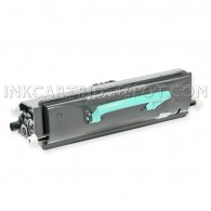 Replacement Dell 310-8707 (GR332) Black Toner Cartridge for your Dell 1720 Laser printer - 6000 Page Yield