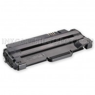 Compatible Toner to replace Dell 330-9523 (7H53W) High Yield Black Toner Cartridge for your Dell 1130 Laser Printer - 2500 Page Yield