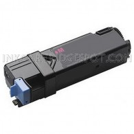 Compatible Toner to replace Dell KU055 (310-9064) High Yield Magenta Toner Cartridge for your Dell 1320c Color Laser Printer - 2,000 Page Yield