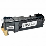 Compatible Toner to replace Dell T106C High Yield Black Toner Cartridge for your Dell 2130cn & 2135cn Color Laser Printers