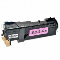Compatible Toner to replace Dell T109C High Yield Magenta Toner Cartridge for your Dell 2130cn & 2135cn Color Laser Printers