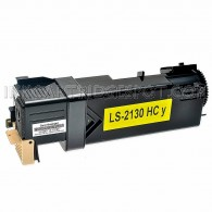 Compatible Toner to replace Dell T108C High Yield Yellow Toner Cartridge for your Dell 2130cn & 2135cn Color Laser Printers
