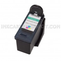 Compatible Dell CH884 (Series 7) GR227 High Capacity Color Ink Cartridge