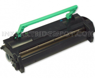 Compatible Konica-Minolta PagePro 1250e / 1250w 1710405-002 Black Laser Toner Cartridge - 6,000 Page Yield