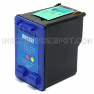 Hewlett Packard C9352AN / C9352A (HP 22 Tri Color) Compatible Ink Cartridge - 138 Page Yield
