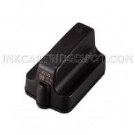 Compatible Hewlett Packard C8721WN (HP 02 Black) Ink Cartridge - 660 Page Yield