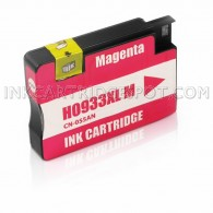 HP 933XL (CN055AN) Professionally High Yield Magenta Inkjet Cartridge