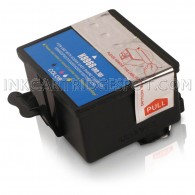 Compatible #10 Color Ink Cartridge for Kodak 8946501 Kodak 10 - 420 Page Yield