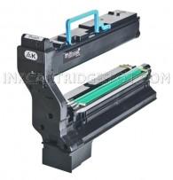 Konica Minolta MagiColor 5430 DL & 5450 Compatible 1710580-001 Black Laser Toner Cartridge - 6,000 Page Yield