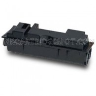 Compatible Kyocera Mita Black TK-18 Laser Toner Cartridge. - 6,000 Page Yield