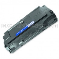 Compatible Black Laser Toner Cartridge for Lexmark 10S0150 (E210 Series Printers) - 2,000 Page Yield
