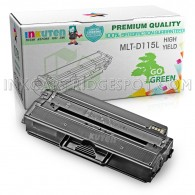 Compatible Replacement for Samsung MLT-D115L Black Toner Cartridge