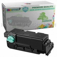 Alternative to Samsung MLT-D304L High Yield Black Laser Toner Cartridge (20K Page Yield)