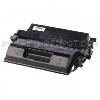 Okidata Compatible 52113701 High Yield Black Laser Toner Cartridge - 15,000 Page Yield