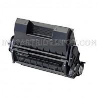 Okidata Compatible 52114501 Black Laser Toner Cartridge - 10,000 Page Yield