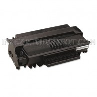 Okidata Compatible 56120401 Black Laser Toner Cartridge for the B2500 Printer - 4000 Page Yield