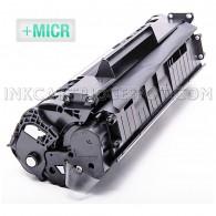 HP Q2612A (HP 12A) Compatible U.S. Made MICR Toner