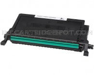 Replacement Dell 330-3789 High Yield Black Toner Cartridge for the 2145cn Printer  - 5500 Page Yield