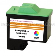 Compatible Alternative for Dell Color T0530 (Series 1) Inkjet Cartridge - 275 Page Yield