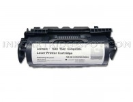 Compatible High Yield Black Laser Toner Cartridge for Lexmark 64015HA (T640, T642, T644 Series Printers) - 21,000 Page Yield