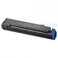 Okidata Compatible 43979206 High Yield Black Laser Toner Cartridge for the B420 - 10,000 Page Yield