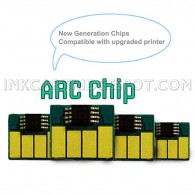 ARC Chip for Cartridge HP 950XL 951XL 950 HP 951 - Auto Reset Ink Level - Compatible to OfficeJet 8600 8610 8620 8630 8640 8660 8615 8625