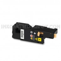 Xerox Compatible 106R01629 Yellow Laser Toner Cartridge - 1000 Page Yield