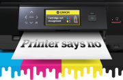 How to Enable Aftermarket HP Ink Cartridges (which were disabled by the HP Firmware Update)